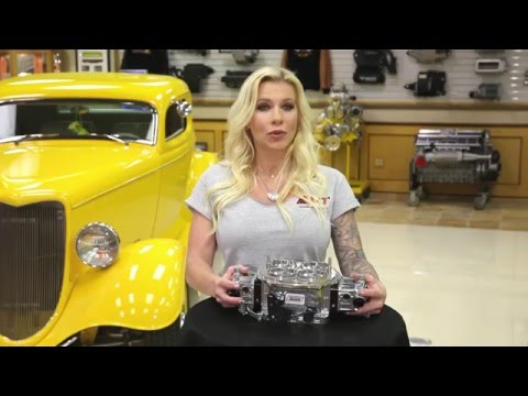 Quick Fuel Technology: Pro Street QFX Carburetor
