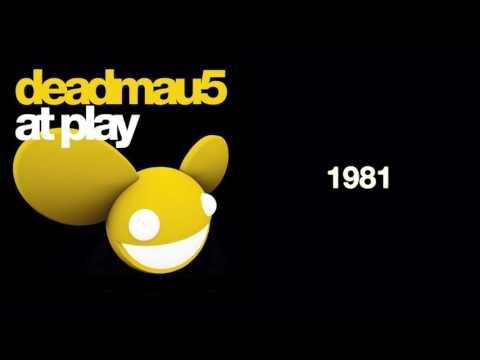 deadmau5 / 1981 [full version]