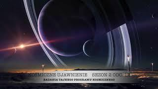 KU: Sezon 2, Odcinek 12, Badania Tajnego Programu Kosmicznego