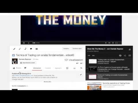 Come guadagnare soldi su Internet