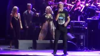 Ian Gillan sings Deep Purple   Anya