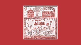 Rafique Nasser - Arado (EP - 2017)