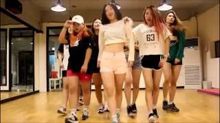Girls Hiphop   Sujeong Choreography   Peace Dance