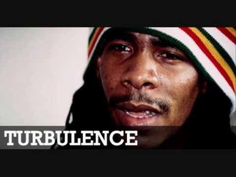 Turbulence – Strive and Achieve (revolution riddim)