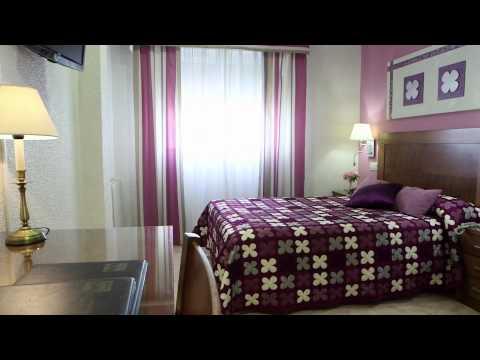 Hotel Manolo - Cartagena (Murcia)