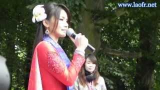 Champa Muang Lao By Tai Orathai
