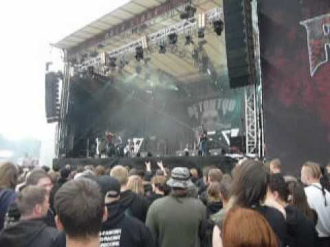 Betontod-Keine Popsongs (Rockharz 2012)