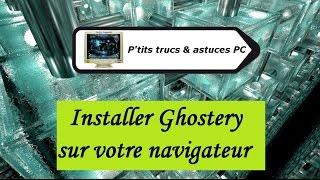 [#Vidéo N°109] Installer Ghostery sur votre navigateur [Tuto informatique]