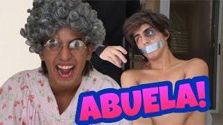 Daniel El Travieso - Las Abuelas Harían Lo Que Sea Por Sus Nietos.