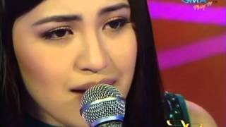 Baby You Are - Julie Anne San Jose