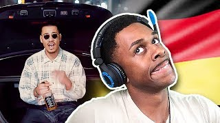 AMERICAN REACTS TO GERMAN RAP | Apache 207   KEIN PROBLEM (Official Video)