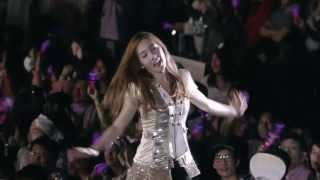 Girls Generation - The Great Escape &Can take my eyes off you