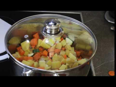 Kochen für Ihren Hund