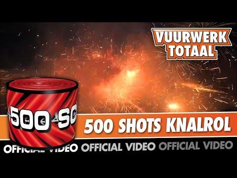500sh knalrol