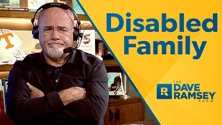 My Whole Family Is Disabled!