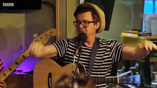 Rick Astley   Shotgun (George Ezra Cover  Radio 2 Breakfast Show Session)