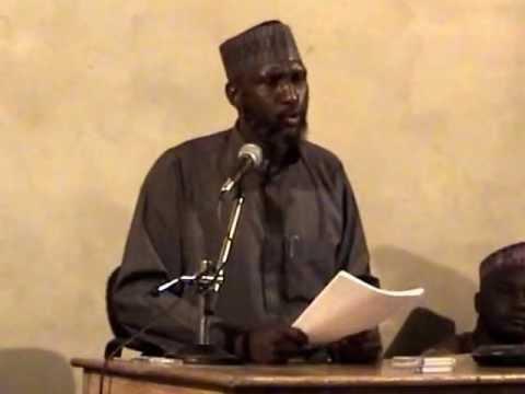 Sheikh Awwal Albany Zaria(Munafunci Dodo Ne 2)