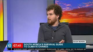 SA's guide to climate change
