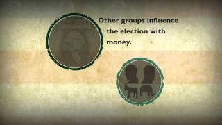 US ELECTIONS: WHERE DOES THE MONEY COME FROM? - BBC NEWS