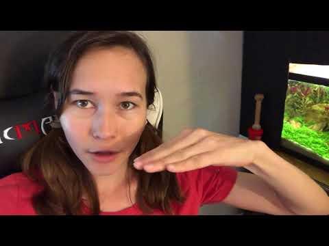Die Massage der Beine bei walgusse Video