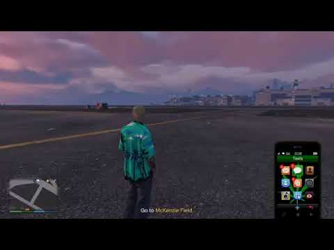 GTA ONLINE: Grinding to 3 million legitimately