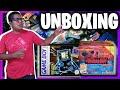 Comprando Una Virtual Boy Y Game Boy En Caja