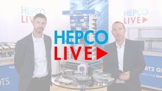Hepco Live Full Video