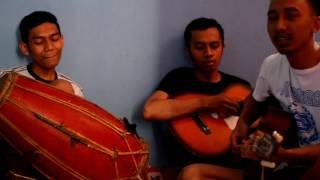 Darso - Mawar Bodas ( Cover Sunda)