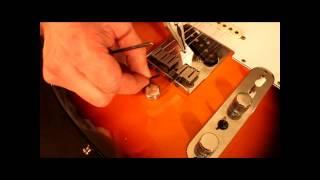 Rolling Bender Installation for offset mounted saddles