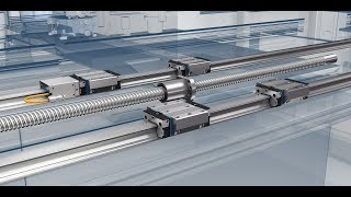 Equipped for the future: Linear Motion Technology from Rexroth   Kholo.pk
