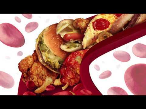 Dieta lunare per perdita di peso del menù durante una settimana il tavolo