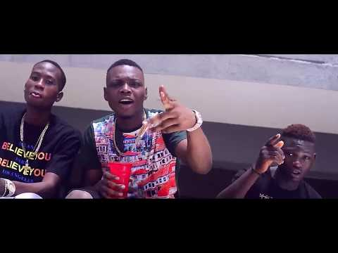 J Prince ft Rapkido  - Office Official video
