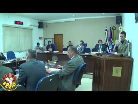 Tribuna Vereador Vanderleizinho dia 23 de Maio de 2017