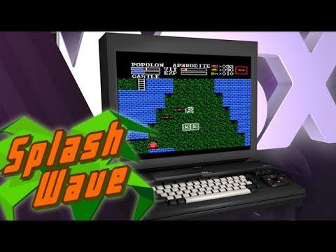 MSX Konami games