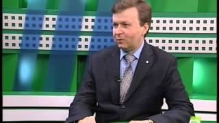 """Паршуков А.А. на ТРК """"Сейм"""""""