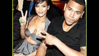 Chris brown ft Rihanna - Turn Up The Music (Official Remix)