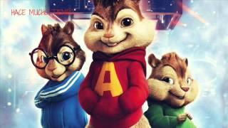 Alvin y las Ardillas --- Hace mucho Tiempo--- Arcangel 2013