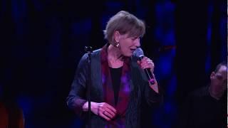 Anne Lewis--Bye Bye Blackbird
