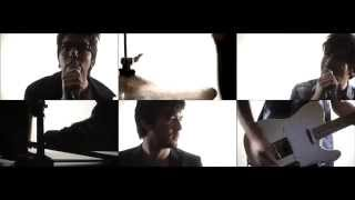 Distractores Momentáneos - La Banda De La Mente  (Video)