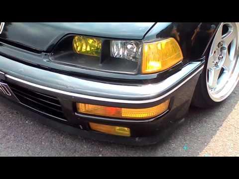 Video Mobil ceper Grebeg Mobil 2