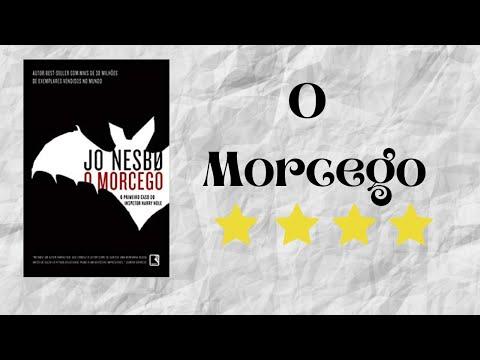 Resenha #04 - O Morcego de Jo Nesbo