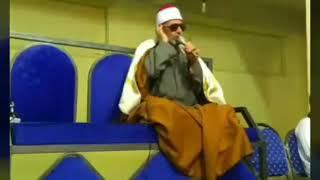 الشيخ جابر عبدالهادي ومسك الختام