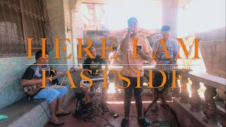 Here I Am (Air Supply) - Eastside Cover