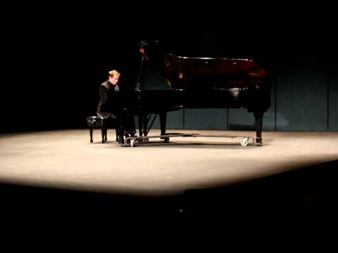 Check me out playing Beethoven Sonata Op.31 No. 2