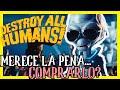 Merece La Pena Comprar Destroy All Humans Analisis