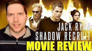 Jack Ryan: Shadow Recruit - Movie Review