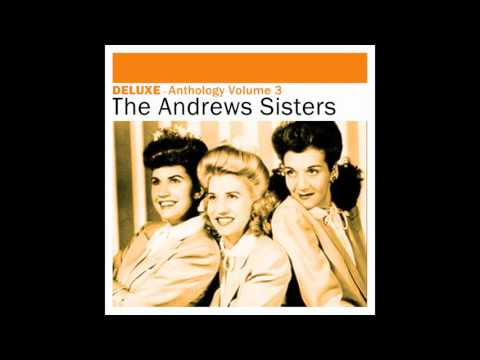 The Andrews Sisters - Santa Claus Is Comin' to Town
