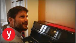 בחירות 2019: ראיון עם בצלאל סמוטריץ'