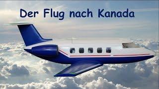 Playmobil Film Deutsch - Der Flug Nach Kanada - Spielzeug Film Für Kinder