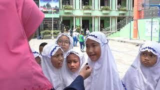 SMP Al Falah Darussalam – Kampoeng Dolanan